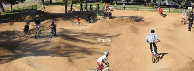 Bike Park Coming to Marin County, CA