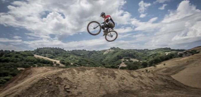 Stafford Lake Bike Park to Open August 22